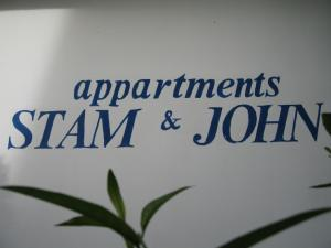 Stam & John Apartments