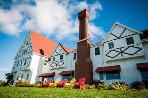 Keltic Lodge Resort & Spa