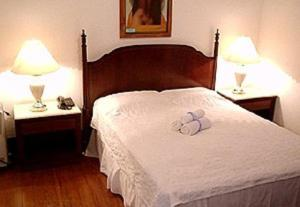 Hotel Colonial, Hotely  Congonhas - big - 4