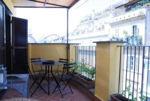 Babuino Suites At Spanish Steps (Roma)