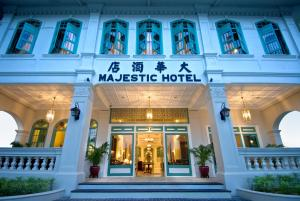 Photo of The Majestic Malacca Hotel