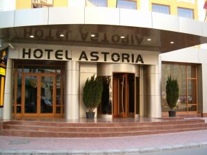 Photo of Hotel Astoria City Center