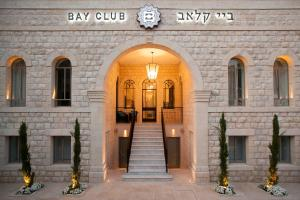 Photo of Bay Club   An Atlas Boutique Hotel