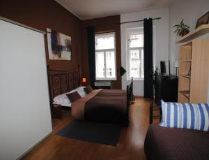 Apartment Na Celne