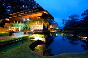 Photo of El Tucano Resort & Thermal Spa