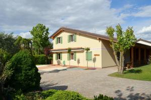 B&B Gregory House, Bed and breakfasts  Treviso - big - 29
