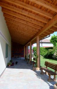 B&B Gregory House, Bed and breakfasts  Treviso - big - 33