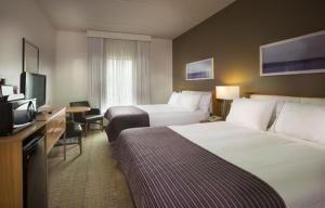 Holiday Inn Express & Suites New Orleans Airport South - Saint Rose, LA 70087 - Photo Album
