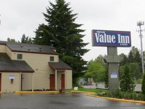 Photo of Portland Value Inn & Suites Southwest