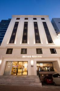 отель The Grand Hotel Myeongdong, Сеул
