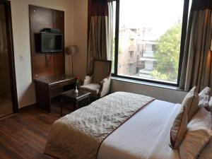 Hotel Amara Hotel Greater Kailash-1, New Delhi