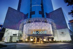Photo of Ascott Huai Hai Road Shanghai