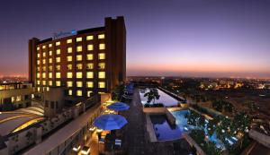 Photo of Radisson Blu Hotel, New Delhi