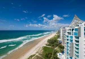 Berkeley on the Beach - Surfers Paradise, Queensland, Australia