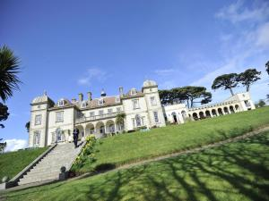 Fowey Hall   A Luxury Family Hotel