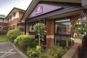 Premier Inn Coventry - Binley/A46 in Coventry, Warwickshire, England