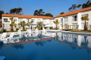 Photo of Punta Del Este Arenas Hotel
