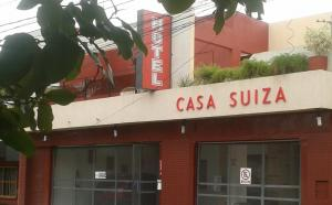 Photo of Hotel Casa Suiza
