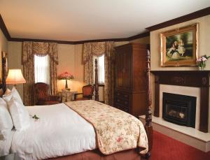 Prince of Wales, Hotels  Niagara on the Lake - big - 20