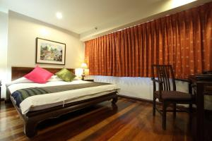 The Siam Heritage Boutique Suites