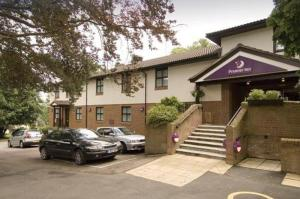 Premier Inn Kings Langley in Kings Langley, Hertfordshire, England