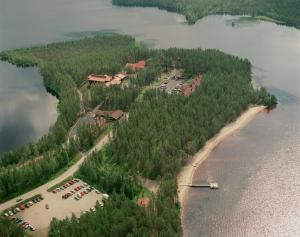 Photo of Metsäkartano Outdoor Centre
