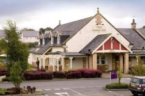 Premier Inn Kilmarnock in Kilmarnock, East Ayrshire, Scotland