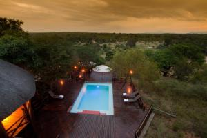 Naledi Bushcamp And Enkoveni Camp