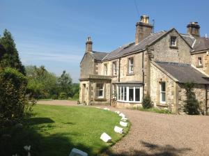 Preston House Bed And Breakfast