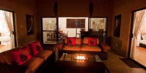 Two-Bedroom Chalet - Bushcamp