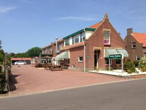 Photo of Hotel Pension Ouddorp