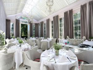 The Ickworth Hotel And Apartments- A Luxury Family Hotel - 45 of 50