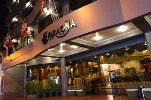 Photo of Faraona Grand Hotel