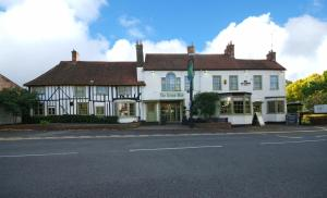 The Green Man Hotel by Good Night Inns in Harlow, Essex, England