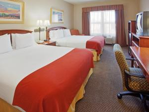Holiday Inn Express  West Sacramento