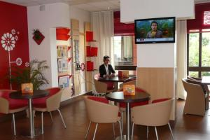 Hotel ibis Styles Toulouse Blagnac Aeroport (37 of 86)