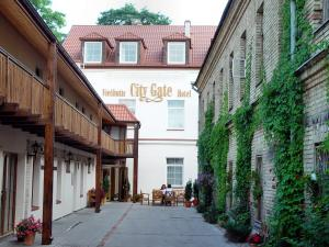 Photo of City Gate