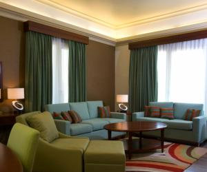 Coral Al Khoory Hotel Apartments