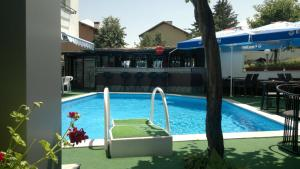 Hotel Jagoda 88, Hotely  Sofia - big - 40
