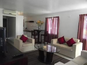 Photo of Hibiscus Apartments Fiji