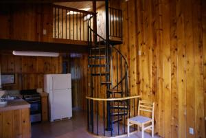 One-Bedroom Cabin (Cabin 11A)