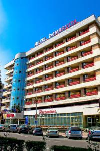 Photo of Hotel Dambovita