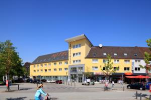 Photo of Hotel Am Segelhafen