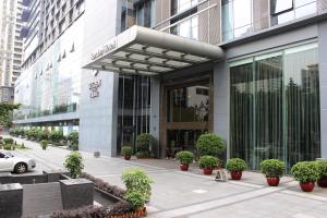 Photo of Leeden Hotel Guangzhou