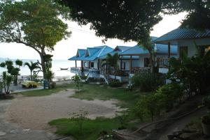 Sunsea Resort