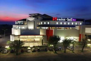 Photo of Swiss Belinn Panakkukang