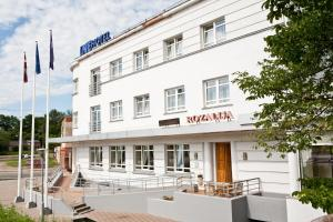 Photo of Kolonna Hotel Rēzekne
