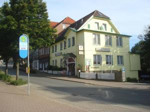 Pension Parkblick