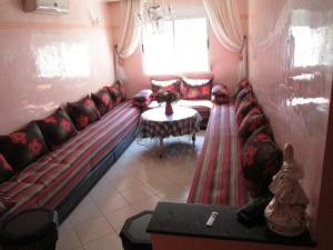 Agadir Sweet Home Apartment