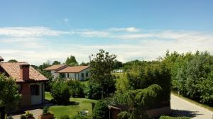 B&B Gregory House, Bed and breakfasts  Treviso - big - 46